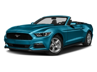 Lease 2017 Mustang EcoBoost Premium Convertible $359.00/mo