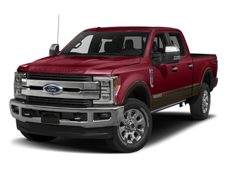 Lease 2017 Super Duty F-250 Pickup King Ranch 4WD Crew Cab 6.75' Box $769.00/mo