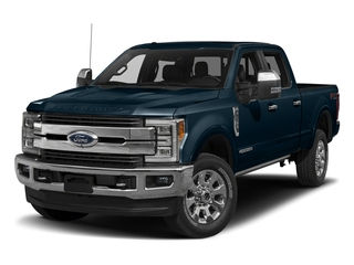 Lease 2017 Super Duty F-250 Pickup King Ranch 2WD Crew Cab 6.75' Box $789.00/mo