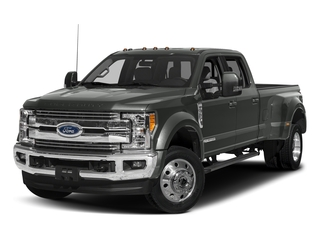 Lease 2017 Super Duty F-450 Pickup Lariat 4WD Crew Cab 8' Box Call for price/mo