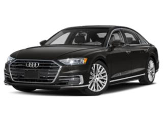 Lease 2019 Audi A8 L CALL FOR PRICE