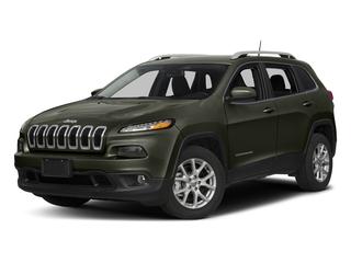 Lease 2018 Cherokee Latitude FWD $449.00/mo