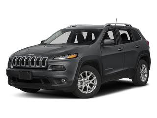 Lease 2018 Cherokee Latitude Tech Connect 4x4 $399.00/mo