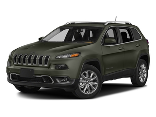 Lease 2018 Cherokee Limited 4x4 $459.00/mo