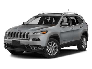 Lease 2018 Cherokee Limited FWD $449.00/mo