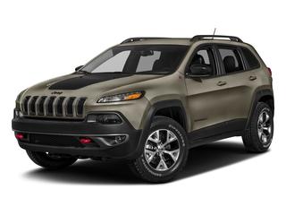 Lease 2018 Cherokee Trailhawk 4x4 $449.00/mo
