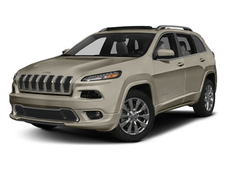 Lease 2018 Cherokee Overland FWD $529.00/mo