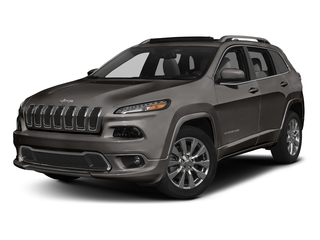 Lease 2018 Cherokee Overland 4x4 $549.00/mo