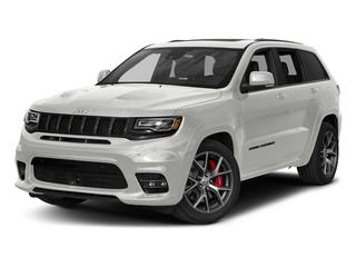 Lease 2018 Grand Cherokee Trackhawk 4x4 $1,269.00/mo