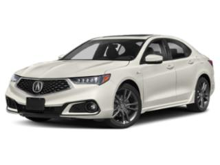 Lease 2020 TLX 3.5L FWD w/A-SPEC Pkg Red Leather $299.00/mo