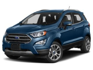 Lease 2018 EcoSport S 4WD $199.00/mo