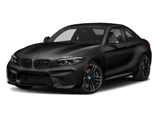Lease 2018 M Models M2 Coupe $709.00/mo