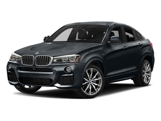Lease 2018 X4 M40i Sports Activity Coupe $559.00/mo