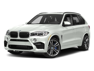 Lease 2018 M Models X5 M Sports Activity Vehicle $1,149.00/mo