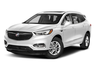Lease 2018 Enclave FWD $639.00/mo