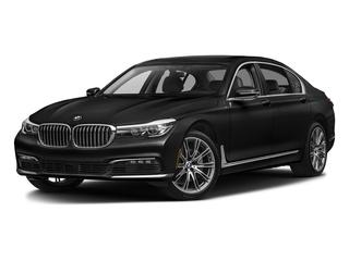 Lease 2018 BMW 740i xDrive $699.00/MO
