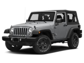 Lease 2018 Wrangler JK Golden Eagle 4x4 Call for price/mo