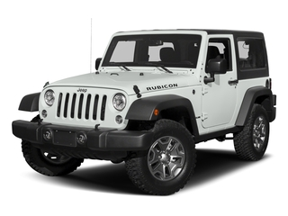 Lease 2018 Wrangler JK Rubicon Recon 4x4 Call for price/mo