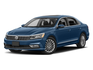 Lease 2018 Passat 2.0T SE w/Technology Auto $199.00/mo