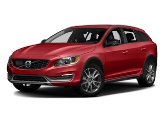 Lease 2018 V60 Cross Country T5 AWD $389.00/mo
