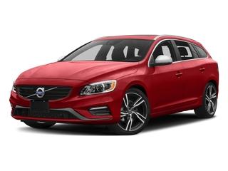 Lease 2018 Volvo V60 $409.00/MO