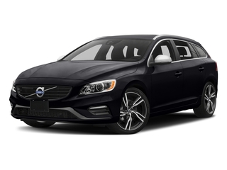 Lease 2018 V60 T6 AWD R-Design Platinum $479.00/mo