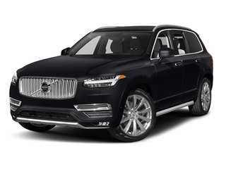 Lease 2018 XC90 T6 AWD 7-Passenger Inscription $609.00/mo