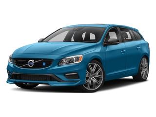 Lease 2018 Volvo V60 $729.00/MO