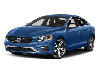 Lease 2018 S60 T6 AWD R-Design Platinum $549.00/mo