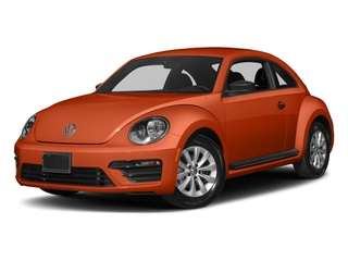 Lease 2018 Beetle Coast Auto $299.00/mo