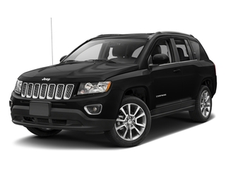 Lease 2017 Compass 75th Anniversary Edition FWD *Ltd Avail* $399.00/mo