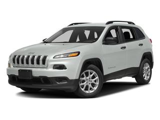 Lease 2017 Cherokee Sport 4x4 $369.00/mo