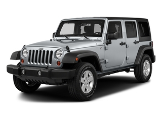 Lease 2017 Wrangler Unlimited Sport 4x4 $229.00/mo
