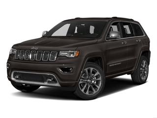 Lease 2017 Grand Cherokee Overland 4x2 $639.00/mo