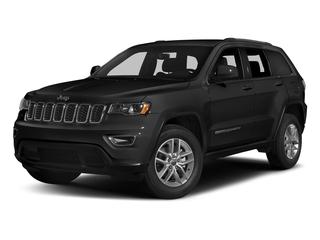 Lease 2017 Grand Cherokee Altitude 4x2 *Ltd Avail* $519.00/mo