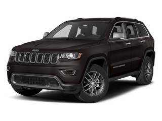 Lease 2017 Grand Cherokee Limited 4x2 $539.00/mo