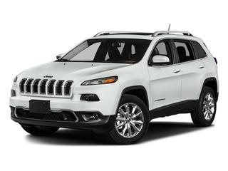 Lease 2017 Cherokee Altitude FWD $359.00/mo