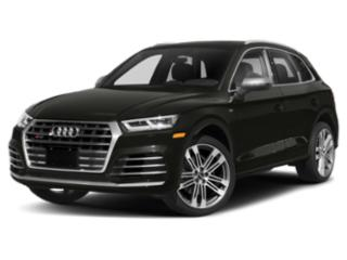 Lease 2020 SQ5 Premium Plus 3.0 TFSI quattro $469.00/mo