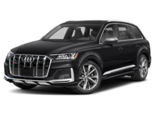 Lease 2020 SQ7 Premium Plus 4.0 TFSI quattro Call for price/mo