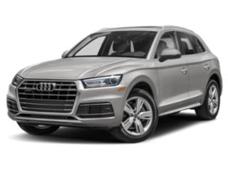 Lease 2020 Q5 Titanium Premium 45 TFSI quattro Call for price/mo