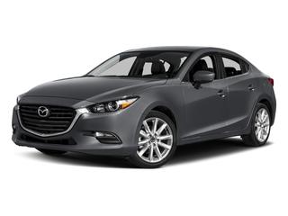 Lease 2017 Mazda3 4-Door Touring Manual $249.00/mo