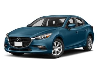 Lease 2017 Mazda3 4-Door Sport Auto $219.00/mo