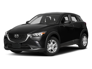 Lease 2017 CX-3 Sport FWD $269.00/mo