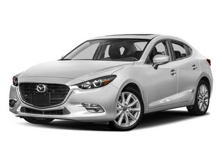 Lease 2017 Mazda3 4-Door Grand Touring Auto $289.00/mo