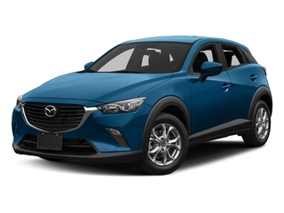 Lease 2017 CX-3 Sport AWD $289.00/mo