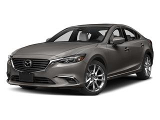 Lease 2017 Mazda6 Grand Touring Auto $379.00/mo