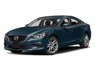 Lease 2017 Mazda6 Touring Auto $309.00/mo