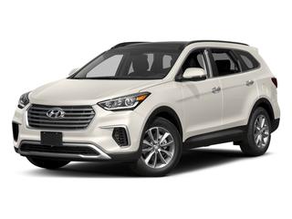Lease 2018 Santa Fe SE 3.3L Auto $279.00/mo
