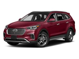 Lease 2018 Santa Fe Limited Ultimate 3.3L Auto $379.00/mo