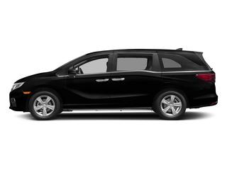 Lease 2018 Odyssey EX-L Auto $729.00/mo